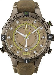 Timex Intelligent T2N739 Watch (New with Tags)