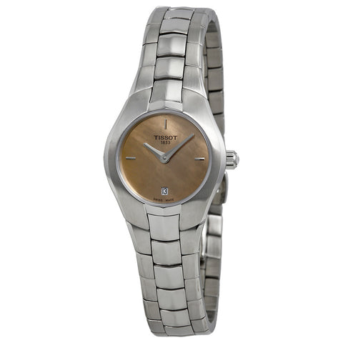 Tissot T-Round T0960092211100 Watch (New with Tags)