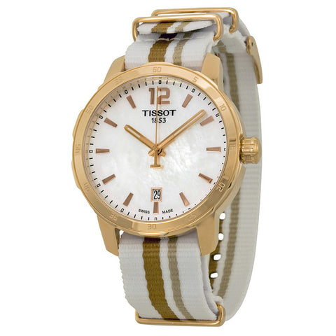 Tissot Quickster T0954103711700 Watch (New with Tags)