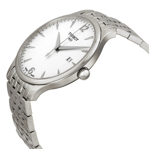 Tissot Tradition Gent T0636101103700 Watch (New with Tags)