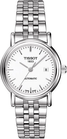 Tissot Carson T95118391 Watch (New with Tags)