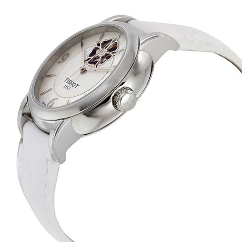 Tissot Lady Heart Powermatic 80 T0502071711704 Watch ( New with Tags)
