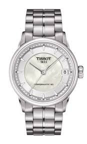 Tissot Luxury T0862071111100 Watch (New with Tags)