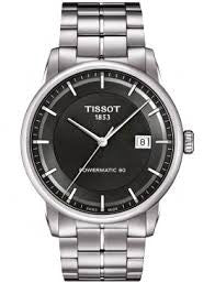 Tissot Luxury T0864071106100 Watch (New with Tags)