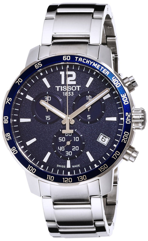 Tissot Quickster T0954171104700 Watch (New with Tags)