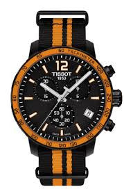 Tissot Quickster T0954173705700 Watch (New with Tags)