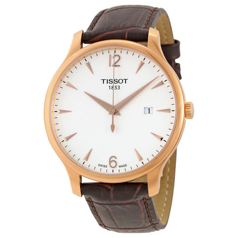 Tissot T-Classic T0636103603700 Watch (New with Tags)