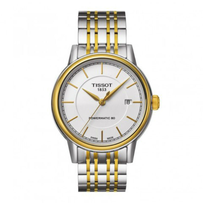 Tissot T-Classic T0854072201100 Watch (New with Tags)