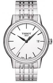 Tissot T-Classic T0854101101100 Watch (New with Tags)