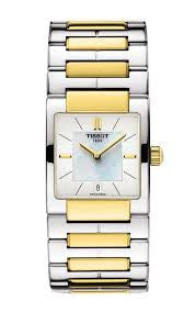 Tissot T2 T0903102211100 Watch ( New with Tags)