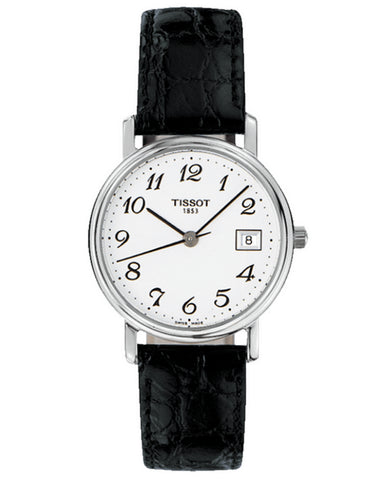 Tissot T-Classic Desire T52.1.121.12 Watch (New with Tags)
