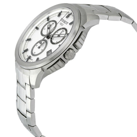 Tissot Titanium Chronograph T0694174403100 Watch ( New with Tags)