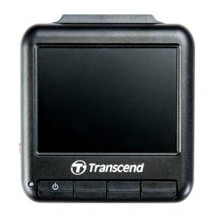 Transcend DrivePro 100 Car Video Camera and Camcorder with 3M Adhesive Mount