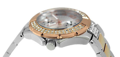 Guess Status In-The-Round U13586L2 Watch (New With Tags)