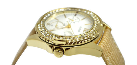 Guess Classic Hi-Energy Interchangeable U13597L1 Watch (New With Tags)
