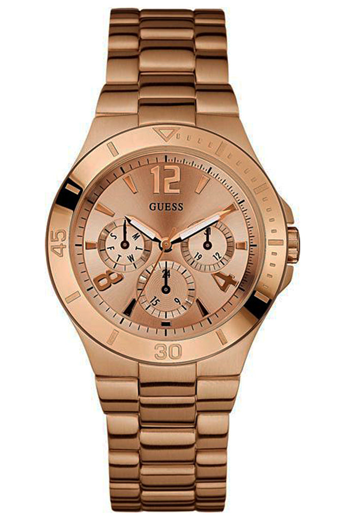 Guess Active Shine Sports U13624L1 Watch (New With Tags)