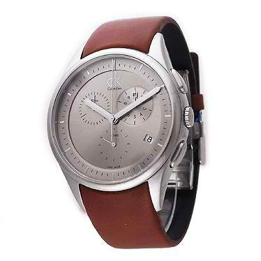 Calvin Klein Basic Chronograph K2A27141 Watch (New with Tags)