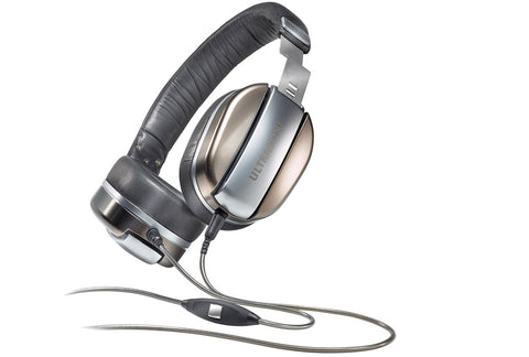 Ultrasone Edition M Headphones (Black)