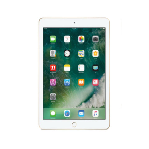 "Apple iPad 9.7"" (2017) 32GB Wi-Fi Gold"