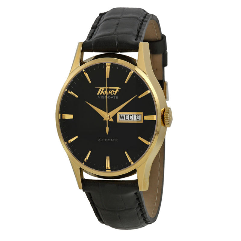 Tissot Heritage Visodate T0194303605101 Watch (New with Tags)