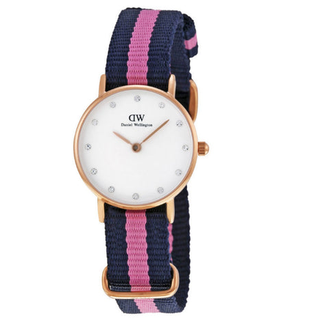 Daniel Wellington Winchester 0906DW Watch (New with Tags)