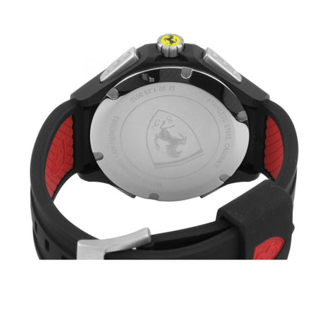 Ferrari Scuderia 0830018 Watch (New with Tags)