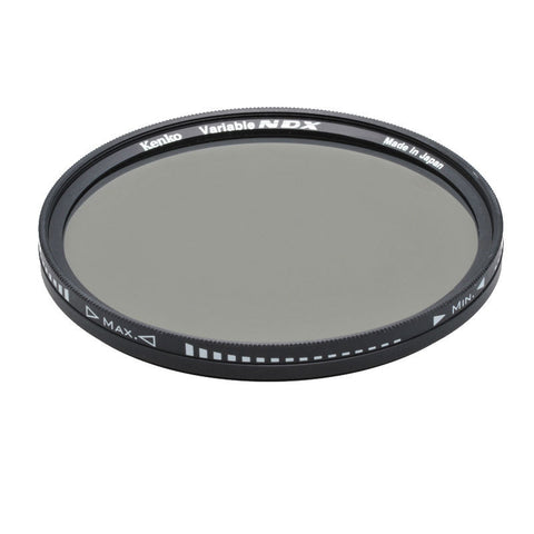 Kenko 77mm Variable NDX Filter