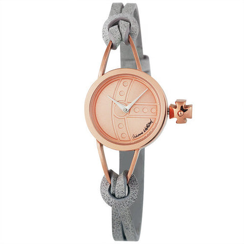 Vivienne Westwood Chancery VV081RSGY Watch (New with Tags)