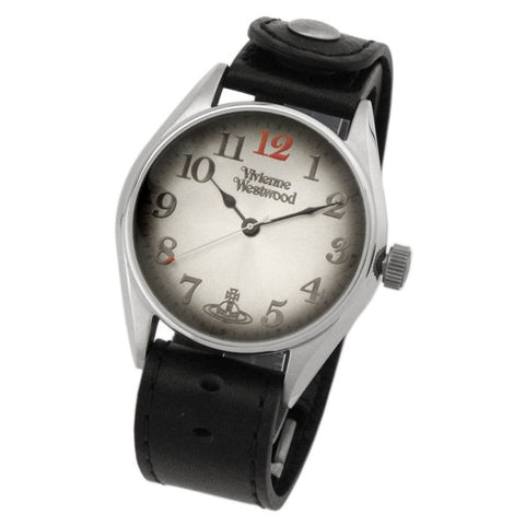 Vivienne Westwood Heritage VV012BK Watch (New with Tags)
