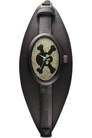 Vivienne Westwood Medallion VV056BKBK Watch (New with Tags)