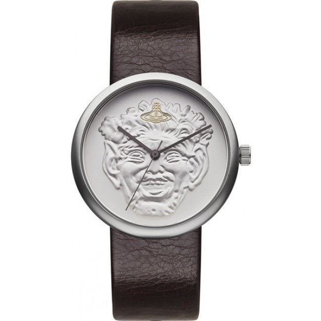 Vivienne Westwood Neptune VV021SLBR Watch (New with Tags)