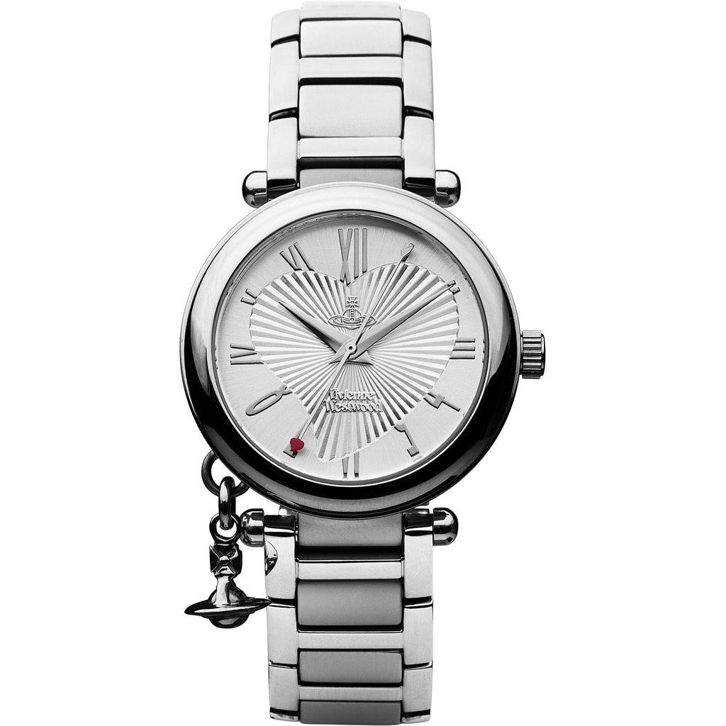 Vivienne Westwood Orb VV006SL Watch (New with Tags)