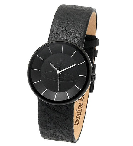 Vivienne Westwood Spirit VV020BKBK Watch (New with Tags)