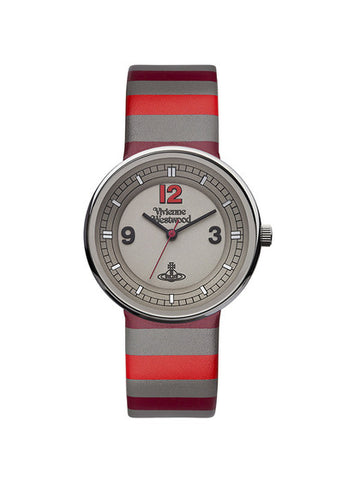 Vivienne Westwood Spirit VV020GY Watch (New with Tags)