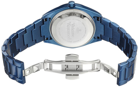 Vivienne Westwood St. Pauls VV072SLNV Watch (New with Tags)