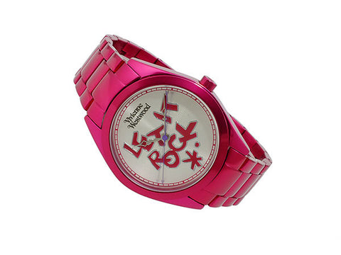 Vivienne Westwood St. Pauls VV072SLPK Watch (New with Tags)