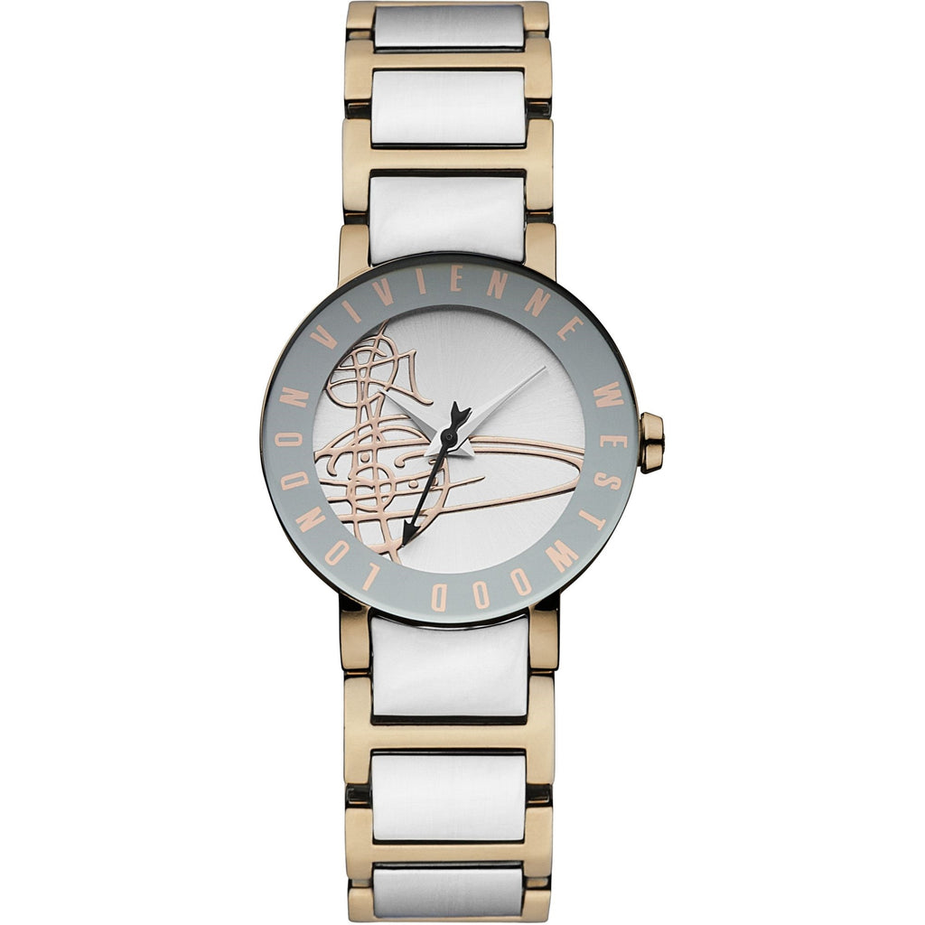 Vivienne Westwood Sudbury VV089RSSL Watch (New with Tags)