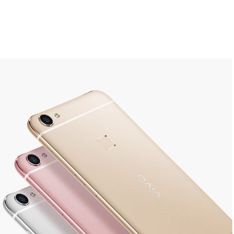 Vivo Xplay 5 Dual 128GB 4G LTE Rose Gold Unlocked (CN Version)