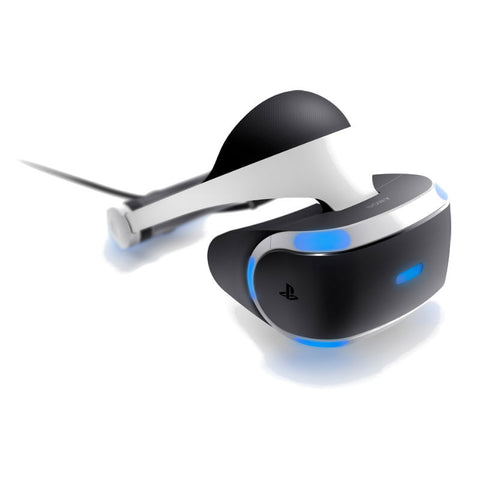Sony PlayStation VR – Virtual Reality Headset for PS4 CUH-ZVR1 (Black)