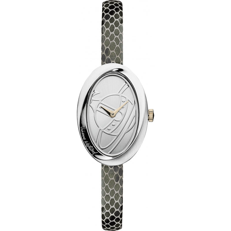 Vivienne Westwood Twist VV098SLBK Watch (New with Tags)