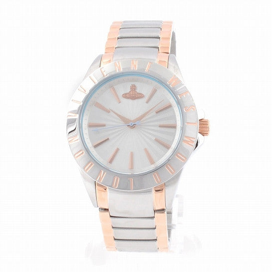 Vivienne Westwood Time Machine VV099RSSL Watch (New with Tags)