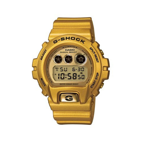 Casio G-Shock Standard Digital DW-6900GD-9 Watch (New with Tags)