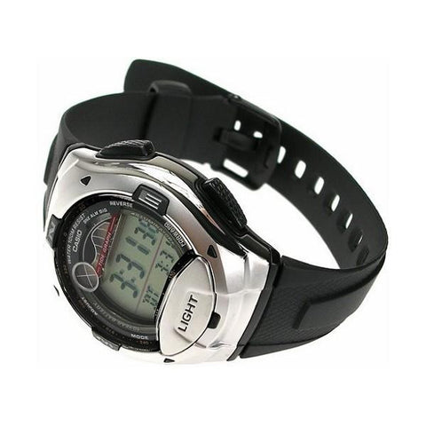 Casio W-753-1AV Watch (New with Tags)
