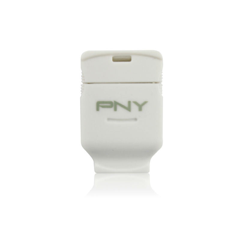 Generic MicroSD TF Card Reader (White)