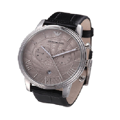Emporio Armani Classic AR1615 Watch (New with Tags)
