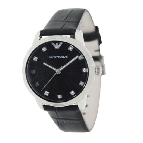 Emporio Armani Dino AR1618 Watch (New with Tags)