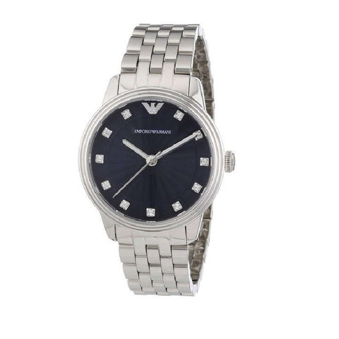 Emporio Armani Classic AR1653 Watch (New with Tags)