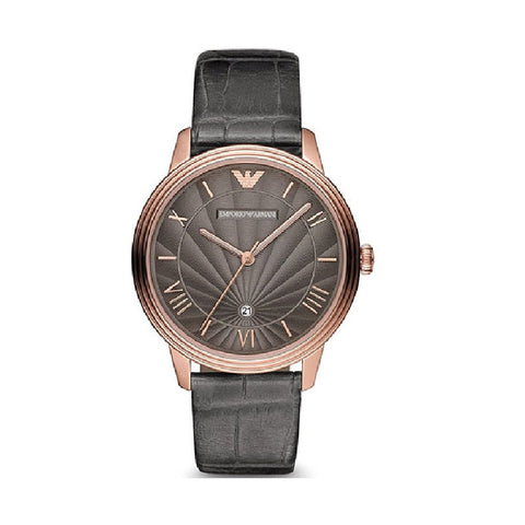 Emporio Armani Classic AR1717 Watch (New with Tags)