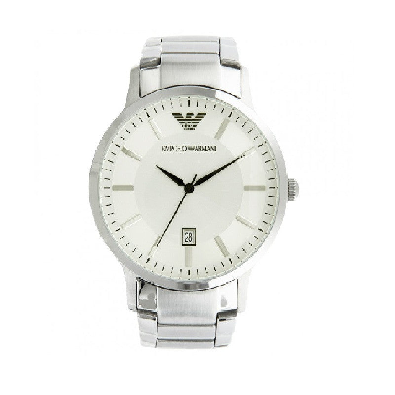 Emporio Armani Classic AR2430 Watch (New with Tags)