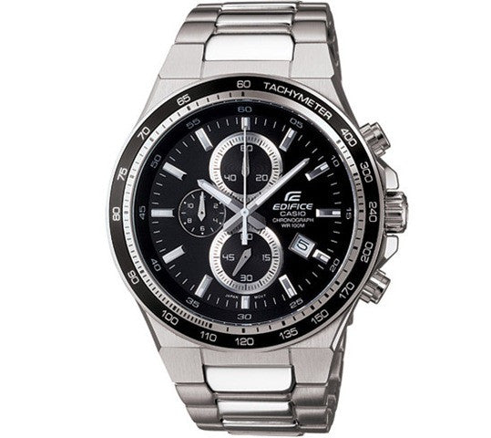 Casio Edifice Limited Edition EF-546D-1A1 Watch (New With Tags)